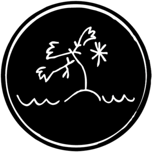 Navega Black Logo